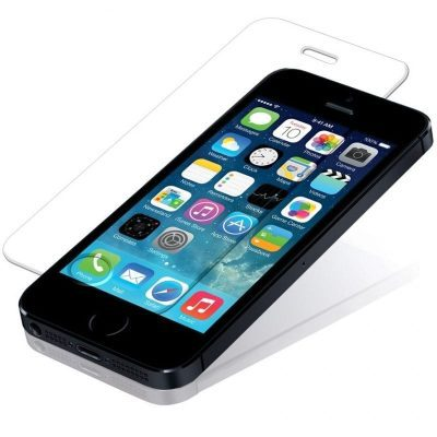 Premium Tempered Glass iPhone SE/5S