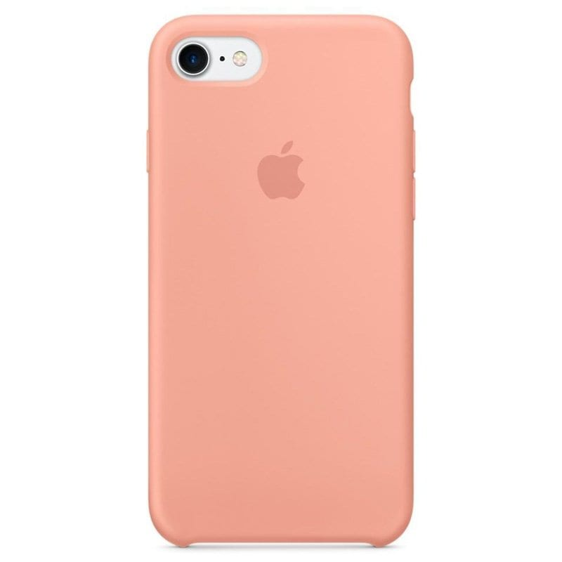 Apple Flamingo Silicone Kryt iPhone 7 Plus/8 Plus