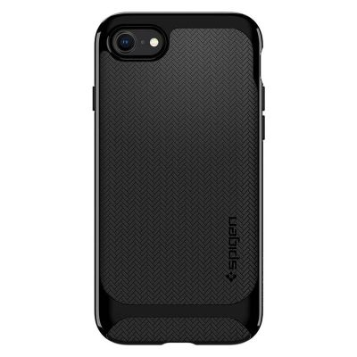 Spigen Slim Armor Jet Black Kryt iPhone 7/8