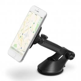 Spigen Kuel Magnetic Car Mount Holder H35