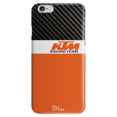KTM Moto Kryt iPhone 6 Plus/6S Plus