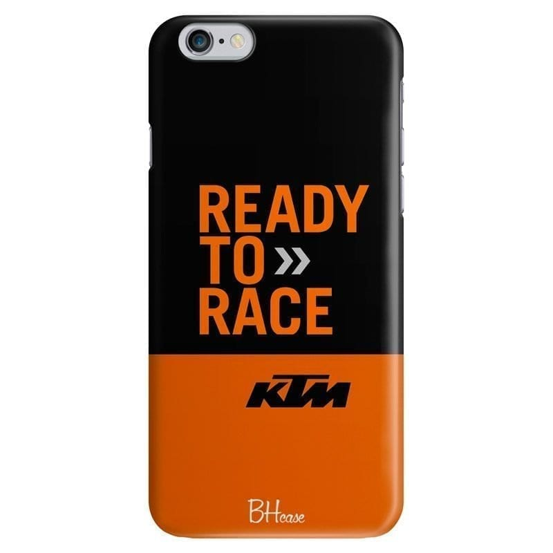 KTM Ready To Race Kryt iPhone 6/6S