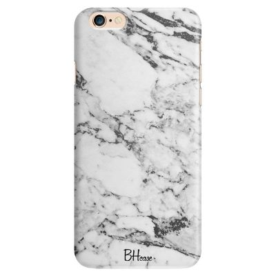 Marble White Kryt iPhone 6/6S