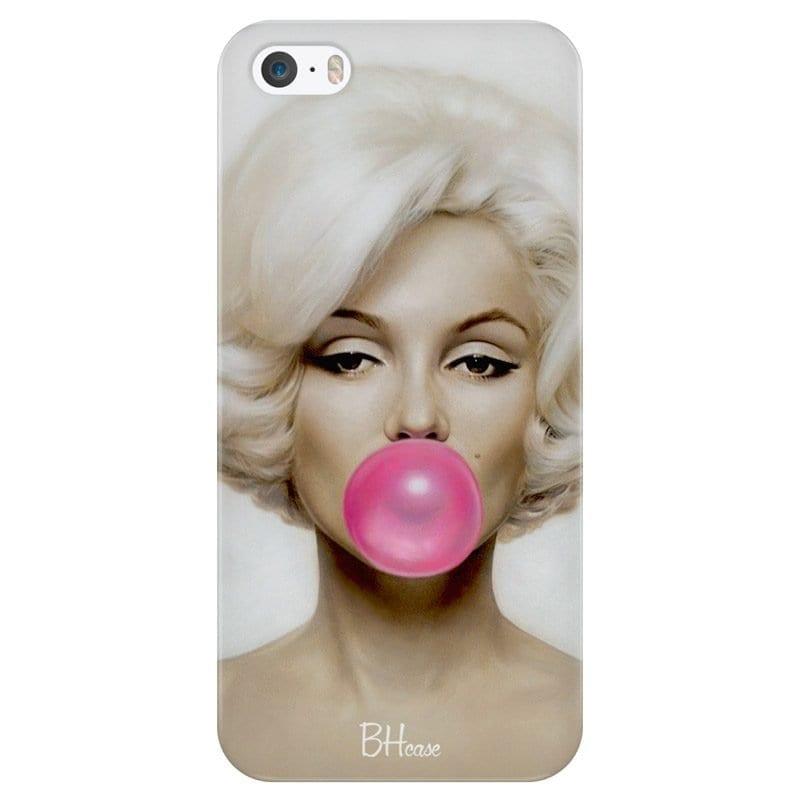 Marilyn Kryt iPhone SE/5S