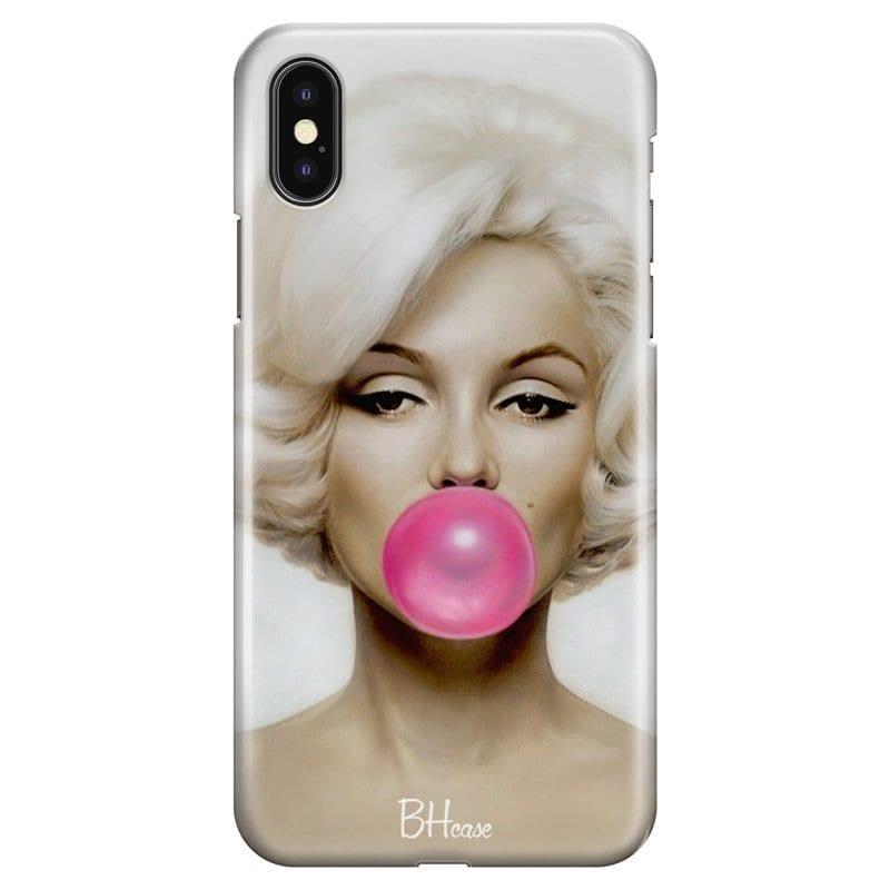 Marilyn Kryt iPhone X/XS