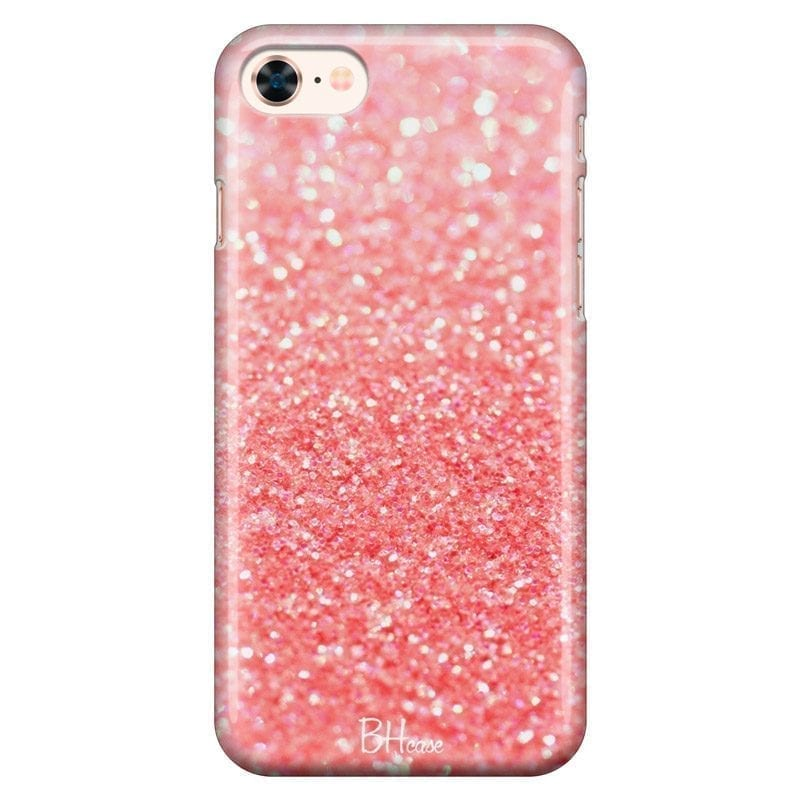 Pink Diamond Kryt iPhone 7/8