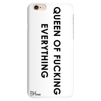 Queen Of Everything Kryt iPhone 6/6S