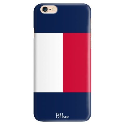 Tommy Hilfiger Colors Kryt iPhone 6/6S