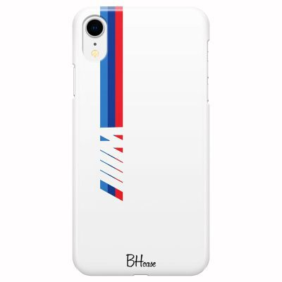 BMW M Power Kryt iPhone XR