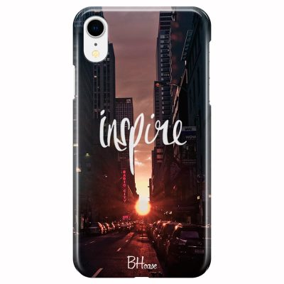 Inspire Kryt iPhone XR