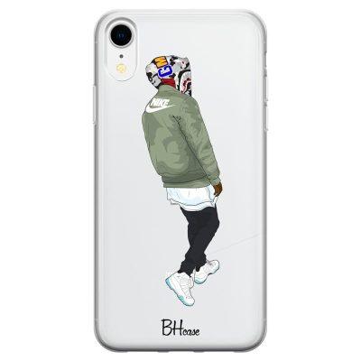Nike Boy Kryt iPhone XR