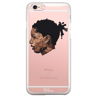 ASAP Rocky Kryt iPhone 6/6S