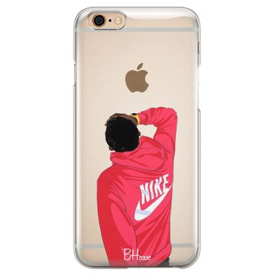 Back Boy Nike Kryt iPhone 6/6S