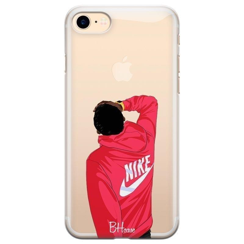 Back Boy Nike Kryt iPhone 7/8