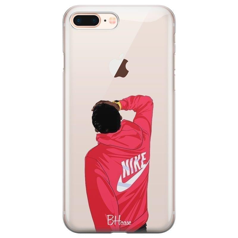 Back Boy Nike Kryt iPhone 7 Plus/8 Plus