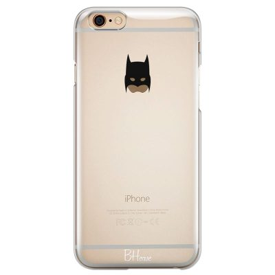 Batman Head Kryt iPhone 6 Plus/6S Plus