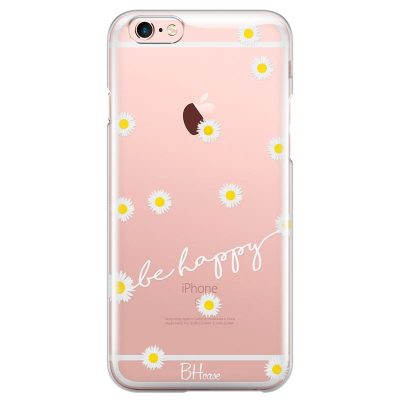 Be Happy Kryt iPhone 6 Plus/6S Plus