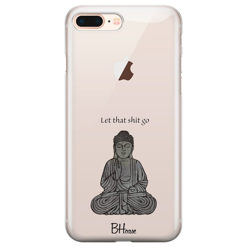 Budha Kryt iPhone 7 Plus/8 Plus