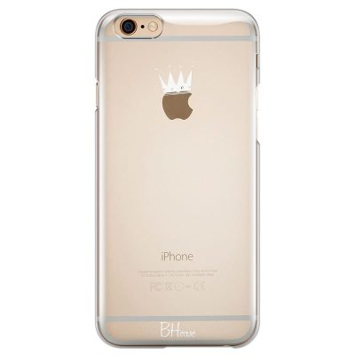 Crown Apple Kryt iPhone 6 Plus/6S Plus