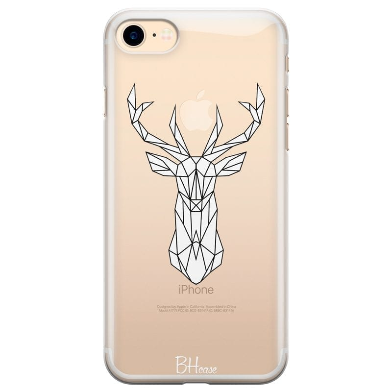 Deer Kryt iPhone 7/8