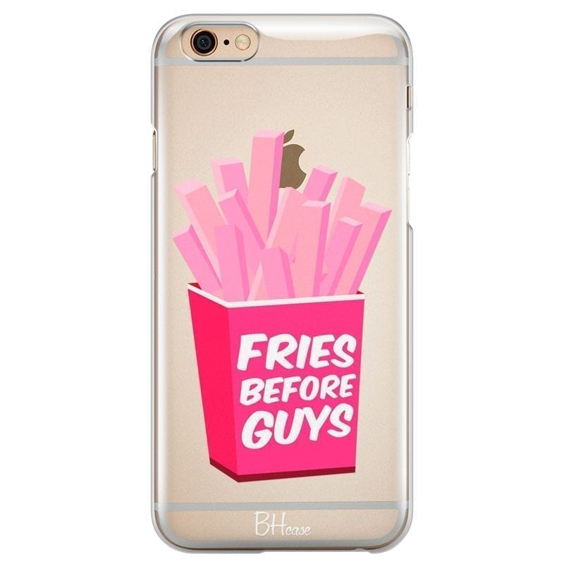 Fries Before Guys Kryt iPhone 6/6S