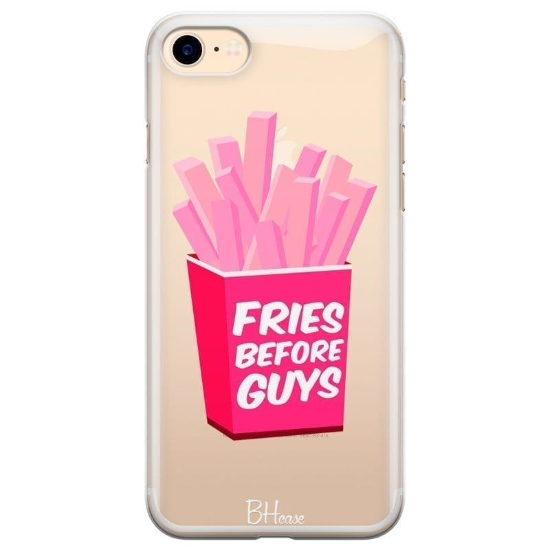 Fries Before Guys Kryt iPhone 7/8