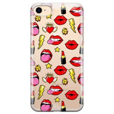 Girl Gang Kryt iPhone 7/8