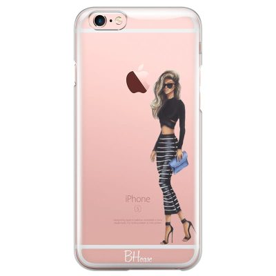 High Heels Woman Kryt iPhone 6/6S