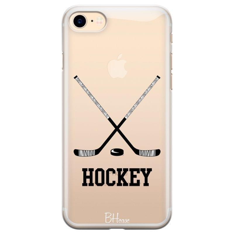 Hockey Kryt iPhone 7/8
