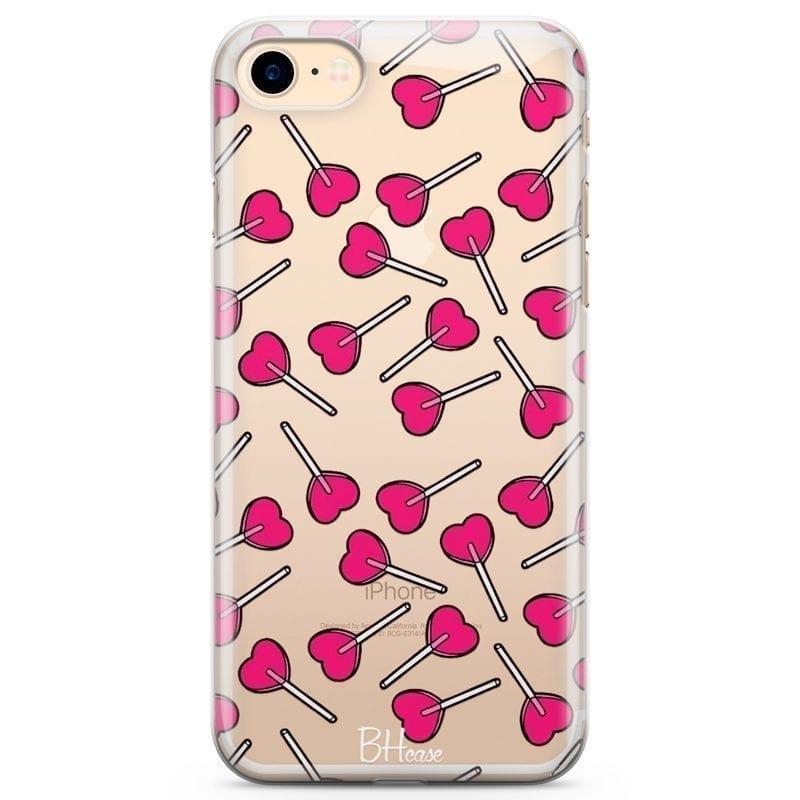 Lollipop Kryt iPhone 7/8