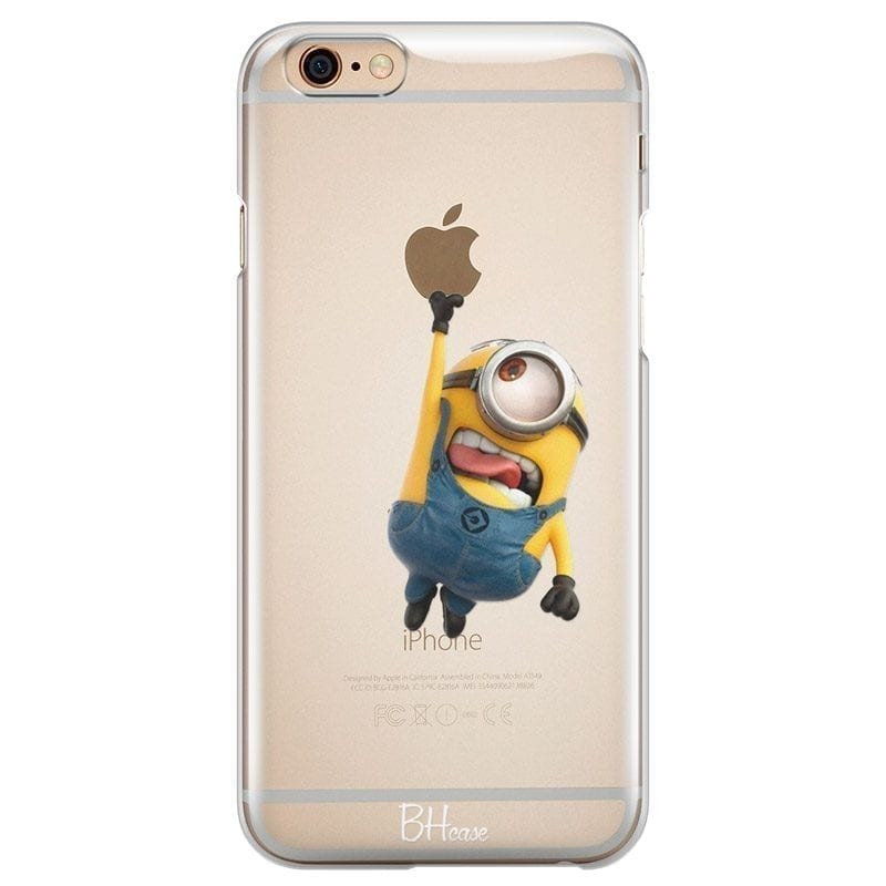Minions Despicable Me Kryt iPhone 6/6S