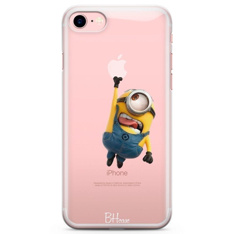 Minions Despicable Me Kryt iPhone 7/8