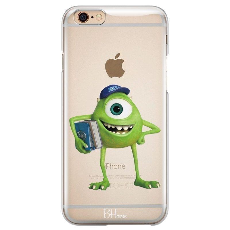 Monsters Mike Kryt iPhone 6 Plus/6S Plus