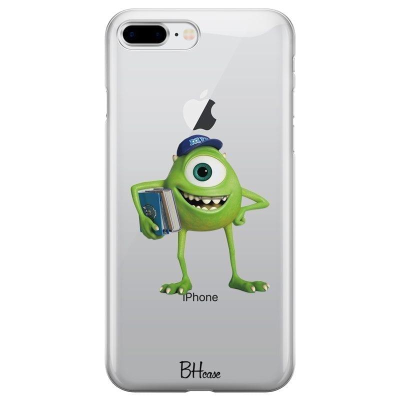 Monsters Mike Kryt iPhone 7 Plus/8 Plus