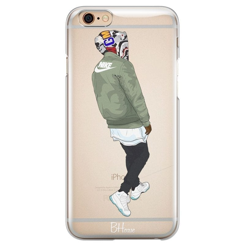 Nike Boy Kryt iPhone 6 Plus/6S Plus