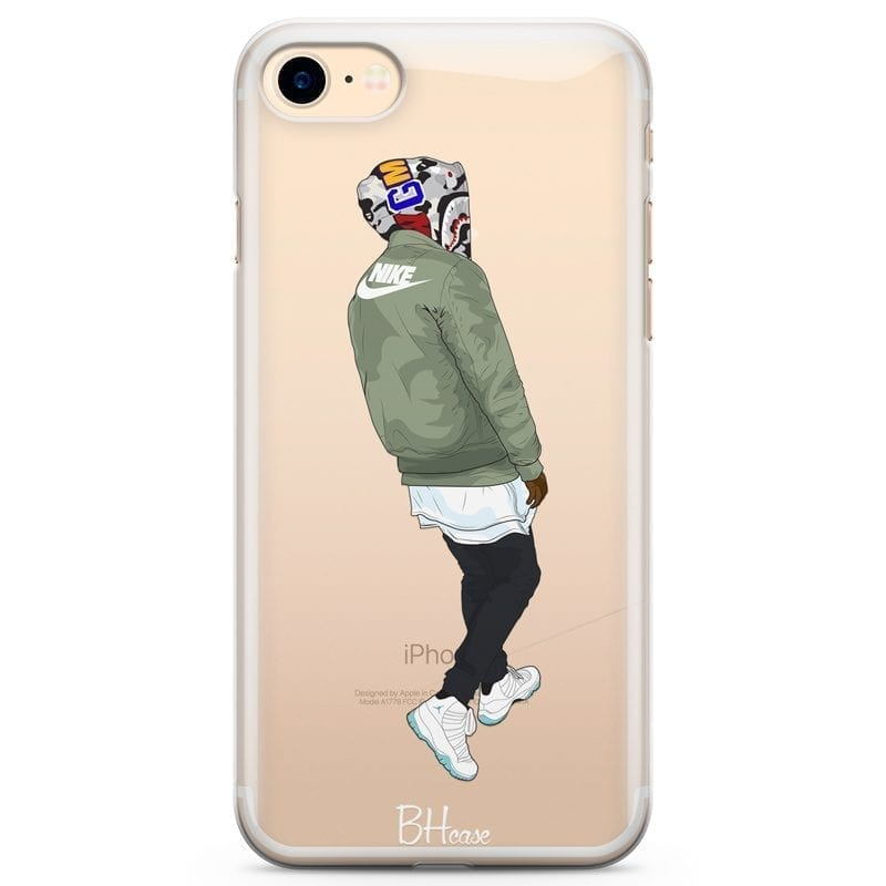 Nike Boy Kryt iPhone 7/8