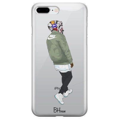 Nike Boy Kryt iPhone 7 Plus/8 Plus
