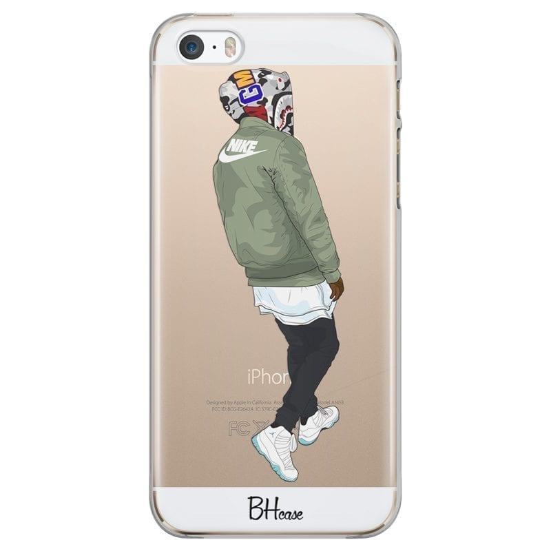 Nike Boy Kryt iPhone SE/5S