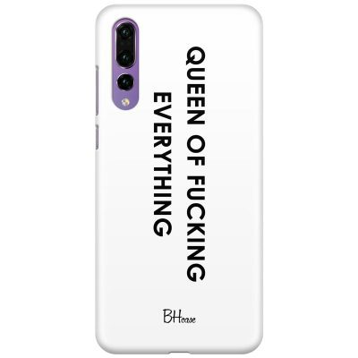 Queen Of Everything Kryt Huawei P20 Pro