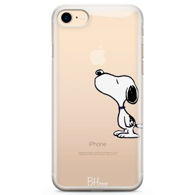Snoopy Dog Kryt iPhone 7/8