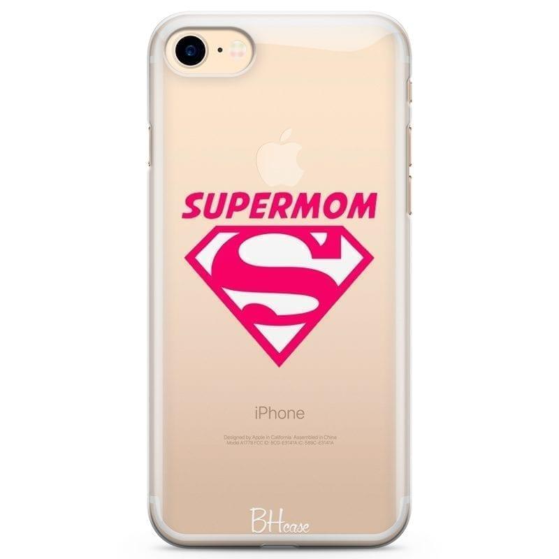 Supermom Kryt iPhone 7/8