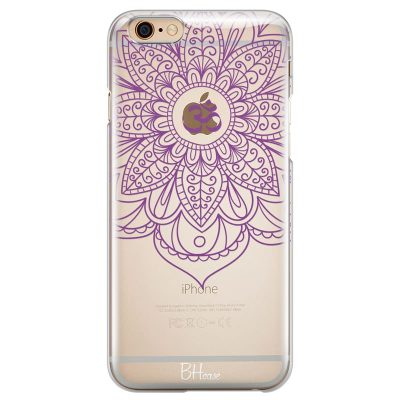Yoga Namaste Kryt iPhone 6 Plus/6S Plus