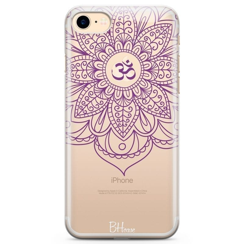 Yoga Namaste Kryt iPhone 7/8