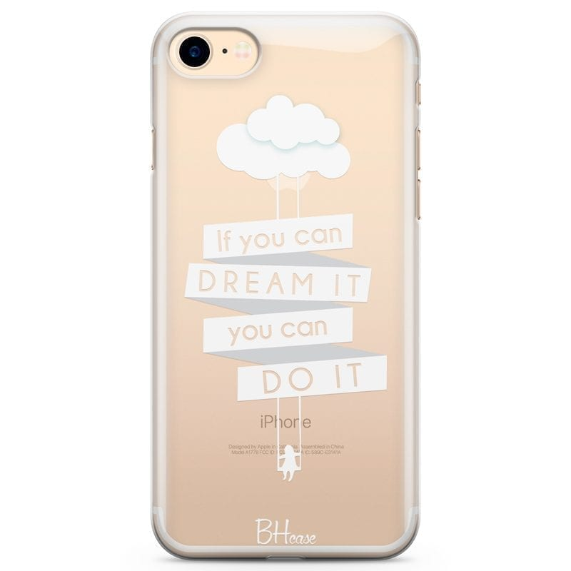 You Can Do It Kryt iPhone 7/8