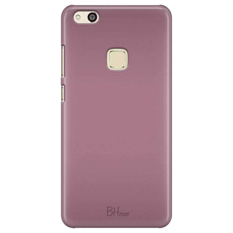 Candy Pink Color Kryt Huawei P10 Lite