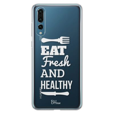 Eat Fresh And Healthy Kryt Huawei P20 Pro