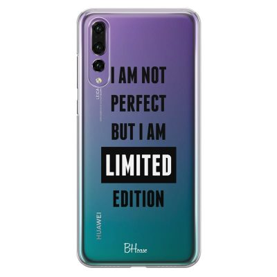 I Am Limited Edition Kryt Huawei P20 Pro