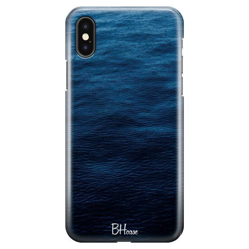 Ocean Kryt iPhone X/XS