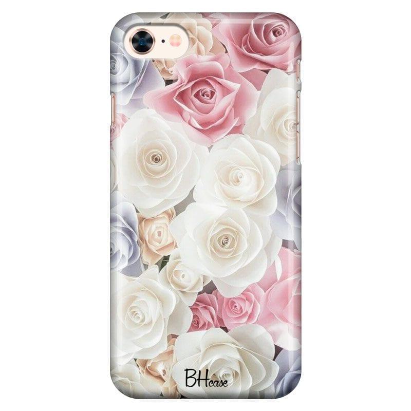 Roses Old Kryt iPhone 8/7/SE 2 2020