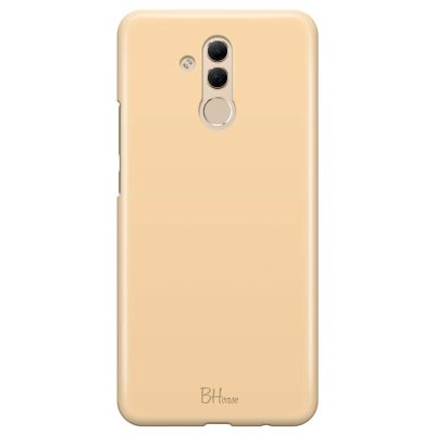 Champagne Color Kryt Huawei Mate 20 Lite